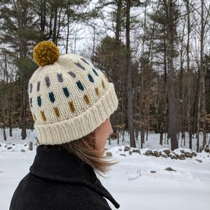 Winter King Hat
