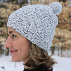 A Touch of Frost Hat