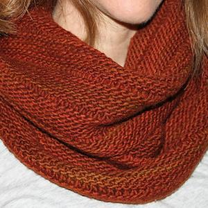 Coppery Cowl