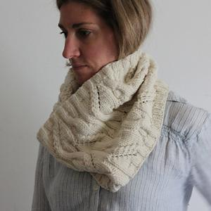 Snowy River Cowl